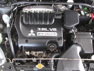 2006 Mitsubishi Galant GTS Gardena, California 15