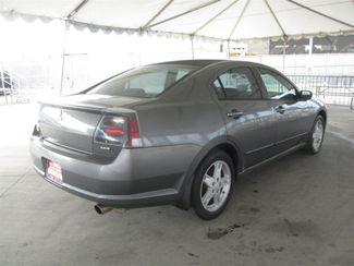 2006 Mitsubishi Galant GTS Gardena, California 2