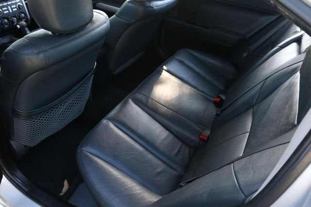 2006 Mitsubishi Galant ES Santa Clarita, CA 15