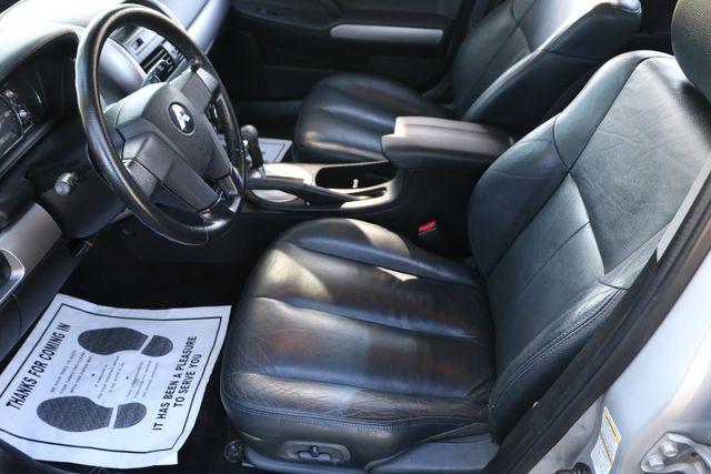 2006 Mitsubishi Galant ES Santa Clarita, CA 13