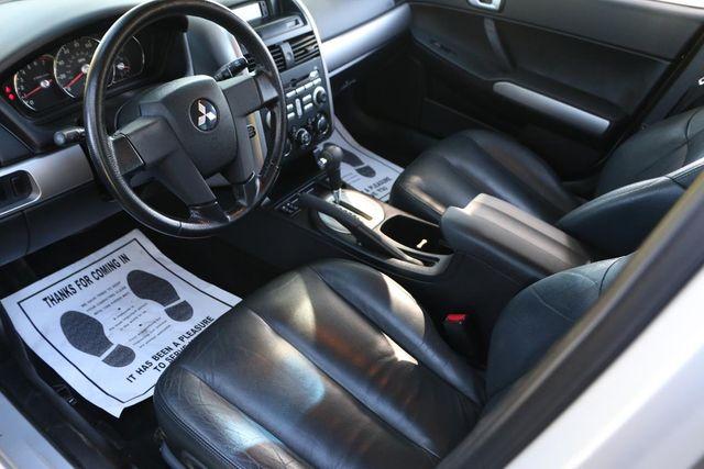 2006 Mitsubishi Galant ES Santa Clarita, CA 8
