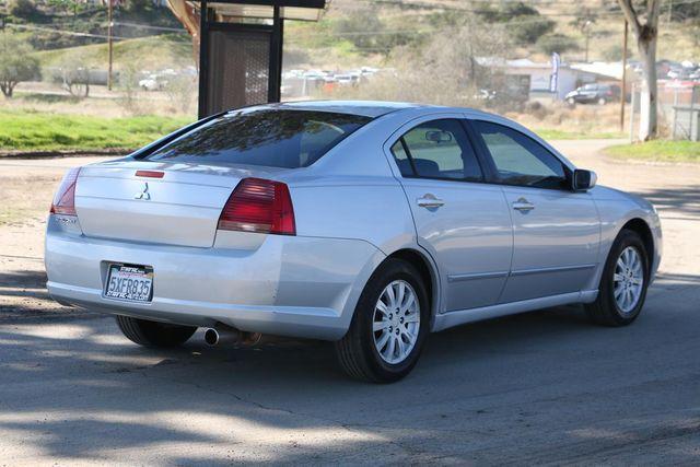 2006 Mitsubishi Galant ES Santa Clarita, CA 6