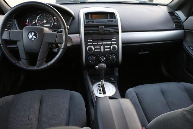 2006 Mitsubishi Galant ES Santa Clarita, CA 7