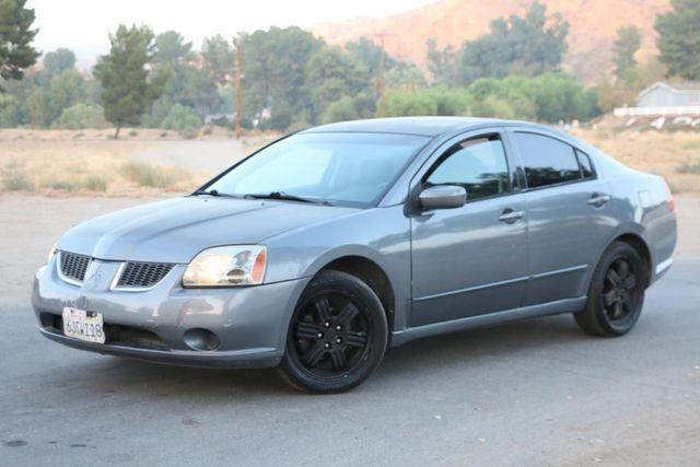 2006 Mitsubishi Galant ES Santa Clarita, CA 1