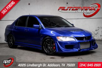 2006 Mitsubishi Lancer Evolution IX in Addison, TX 75001