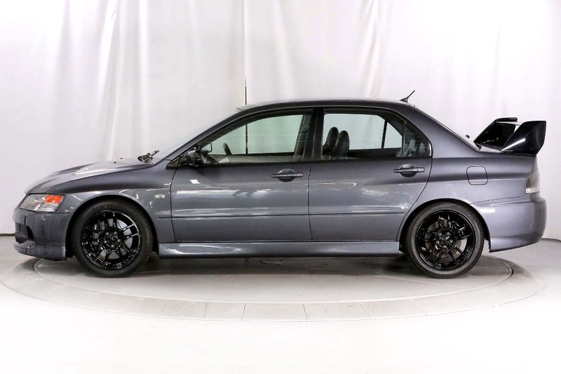 2006 Mitsubishi Lancer Evolution IX - Nicely Modded  city California  MDK International  in Los Angeles, California