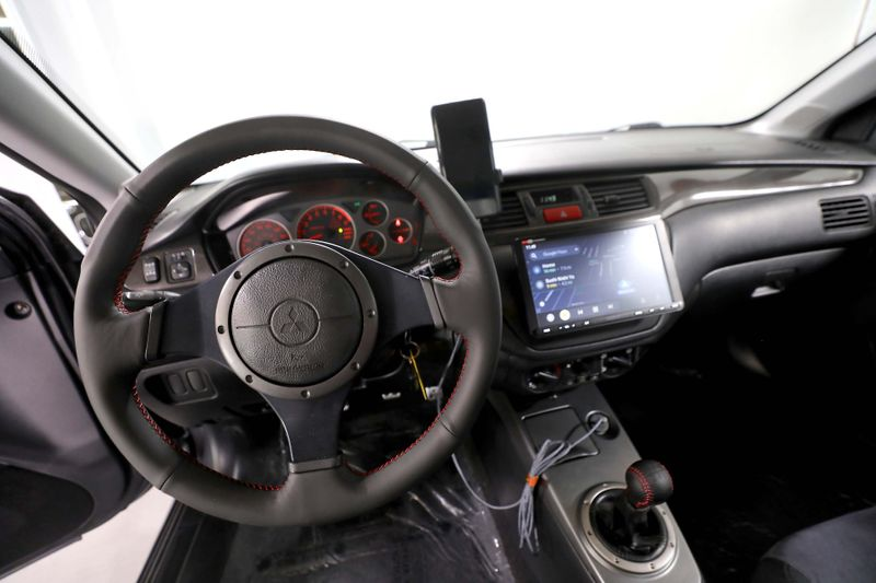 2006 Mitsubishi Lancer Evolution IX - New tires - Nearly stock  city California  MDK International  in Los Angeles, California