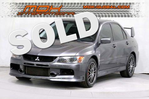 2006 Mitsubishi Lancer Evolution IX - SE - Special Edition - New Tires in Los Angeles