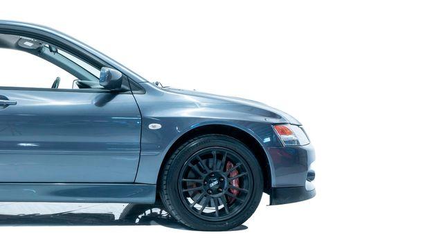 2006 Mitsubishi Lancer Evolution IX Big Turbo with Many Upgrades in Dallas, TX 75229