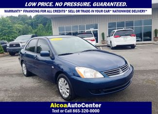 2006 Mitsubishi Lancer ES in Louisville, TN 37777