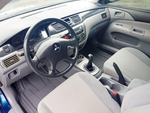 2006 Mitsubishi Lancer ES in Louisville, TN 37777
