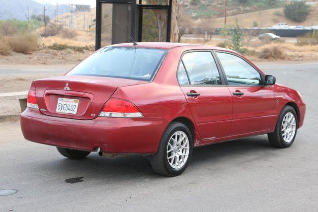 2006 Mitsubishi Lancer ES Santa Clarita, CA 6