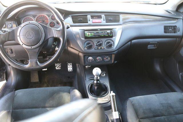 2006 Mitsubishi Lancer Evolution MR Edition Santa Clarita, CA 7