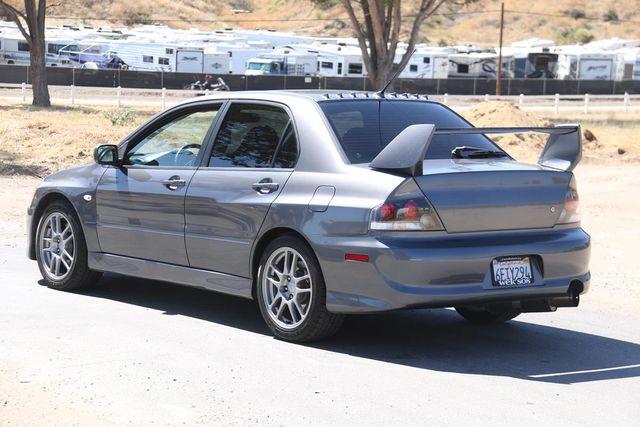 2006 Mitsubishi Lancer Evolution MR Edition Santa Clarita, CA 5
