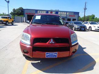 2006 Mitsubishi Raider LS  city TX  Texas Star Motors  in Houston, TX