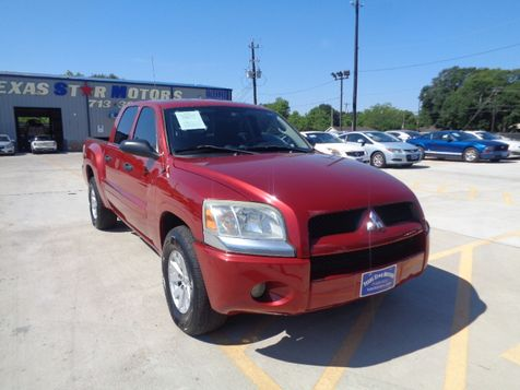 2006 Mitsubishi Raider LS in Houston