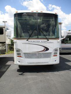 2006 Newmar Kountry Star   city Florida  RV World of Hudson Inc  in Hudson, Florida