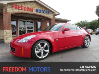 2006 Nissan 350Z Touring | Abilene, Texas | Freedom Motors  in Abilene,Tx Texas