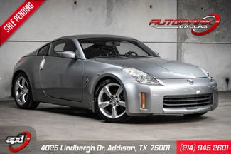 2006 Nissan 350Z Touring 1-OWNER in Addison, TX 75001