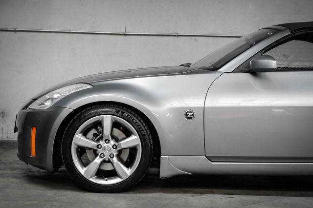 2006 Nissan 350Z Touring in Addison, TX 75001
