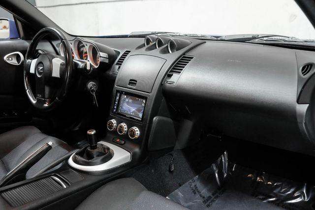 2006 Nissan 350Z in Addison, TX 75001