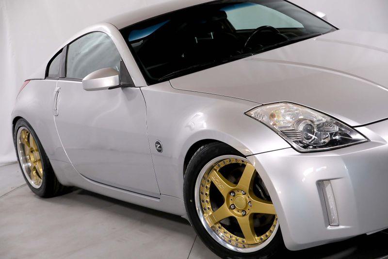 2006 Nissan 350Z - Manual - Coilovers - 5Zigen Wheels  city California  MDK International  in Los Angeles, California