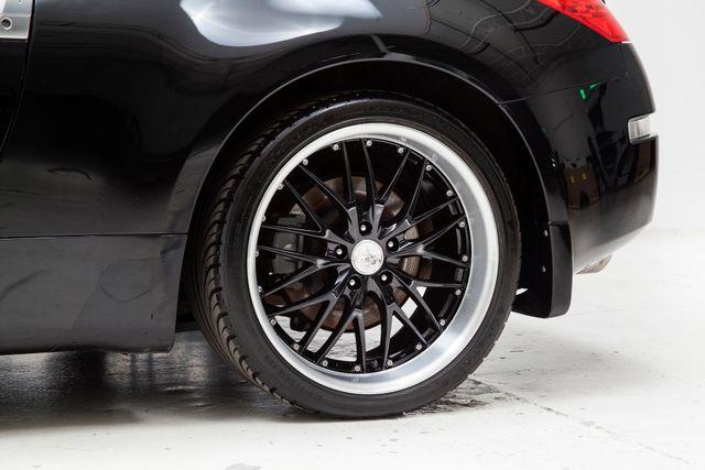 2006 Nissan 350Z in TX, 75006