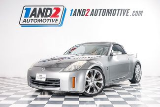 2006 Nissan 350Z Grand Touring in Dallas TX