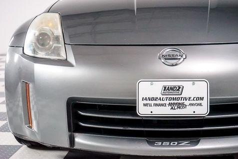 2006 Nissan 350Z Grand Touring in Dallas, TX