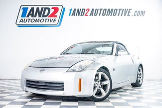 2006 Nissan 350Z Touring in Dallas TX