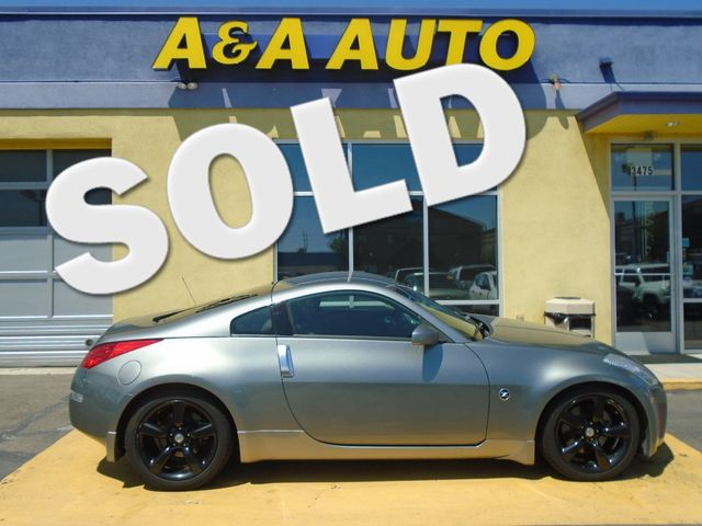 2006 Nissan 350Z Touring in Englewood, CO 80110