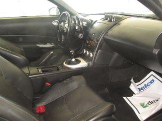2006 Nissan 350Z Touring Gardena, California 8