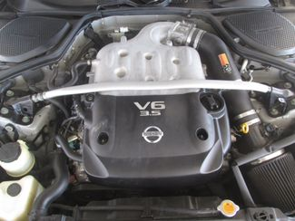 2006 Nissan 350Z Touring Gardena, California 12
