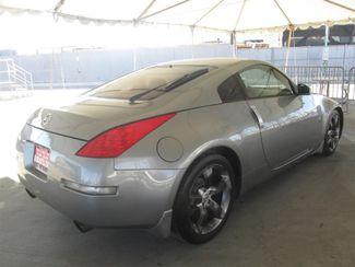 2006 Nissan 350Z Touring Gardena, California 2