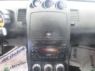 2006 Nissan 350Z Touring Gardena, California 6