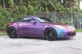 2006 Nissan 350Z Touring in Hollywood, Florida 33021