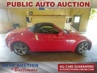 2006 Nissan 350Z Enthusiast | JOPPA, MD | Auto Auction of Baltimore  in Joppa MD