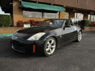 2006 Nissan 350Z Touring in Memphis TN, 38115