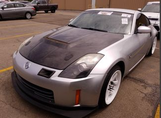 2006 Nissan 350Z Touring in New Braunfels TX, 78130