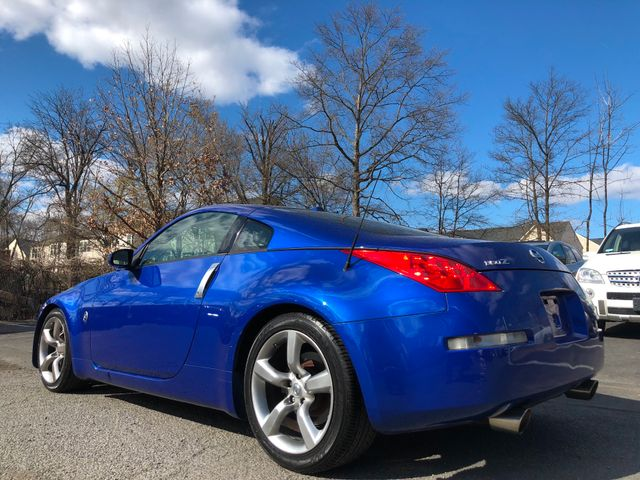 2006 Nissan 350Z Touring in Sterling, VA 20166
