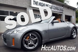 2006 Nissan 350Z Grand Touring Waterbury, Connecticut