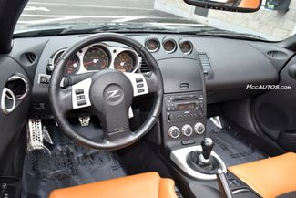 2006 Nissan 350Z Grand Touring Waterbury, Connecticut 12