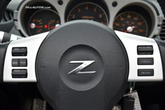2006 Nissan 350Z Grand Touring Waterbury, Connecticut 19
