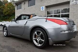 2006 Nissan 350Z Grand Touring Waterbury, Connecticut 2