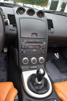 2006 Nissan 350Z Grand Touring Waterbury, Connecticut 21