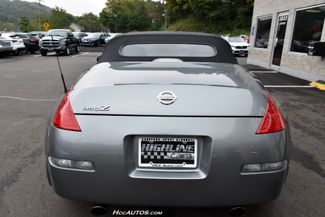 2006 Nissan 350Z Grand Touring Waterbury, Connecticut 32