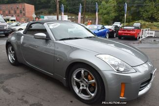 2006 Nissan 350Z Grand Touring Waterbury, Connecticut 35