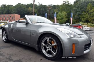 2006 Nissan 350Z Grand Touring Waterbury, Connecticut 6