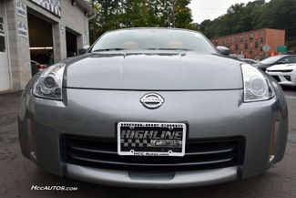 2006 Nissan 350Z Grand Touring Waterbury, Connecticut 7