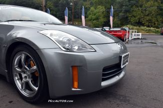 2006 Nissan 350Z Grand Touring Waterbury, Connecticut 8